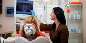 Zahnbehandlung in Sopron