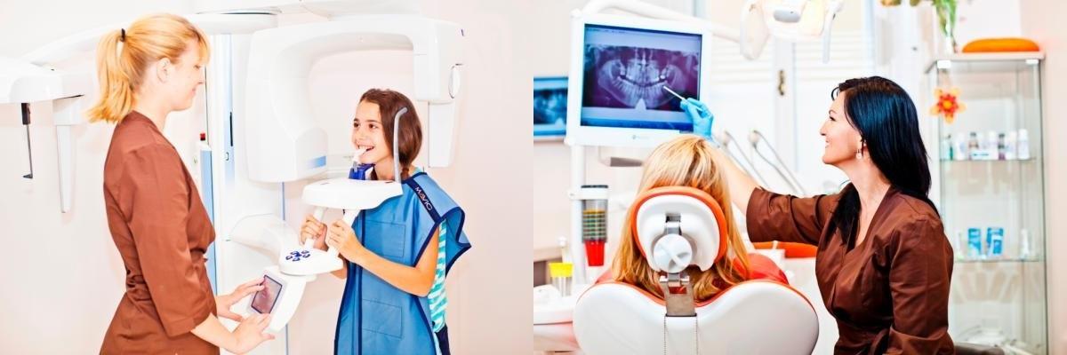 Zahnbehandlung für Angstpatienten beim Dentall 4 One Zahnklinik